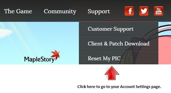 Reboot Lapsed Player (Lv. 100) | MapleStory