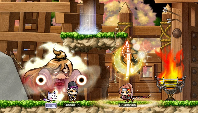 how to change where maplestory installs