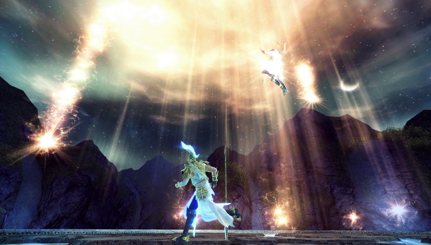 Steam community group announcements vindictus those that manage to overcome lugh lamhfadas teleporting attacks and collection of magical attacks will find components and the recipes for a new set of negle Images
