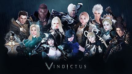 [Vindictus] Thank You - 8th Anniversary