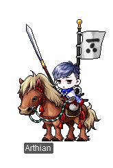 MapleStory Sengoku Returns Asura War MMORPG Motonari Clan