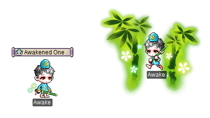MapleStory Awake Ascend to Mastery MMORPG