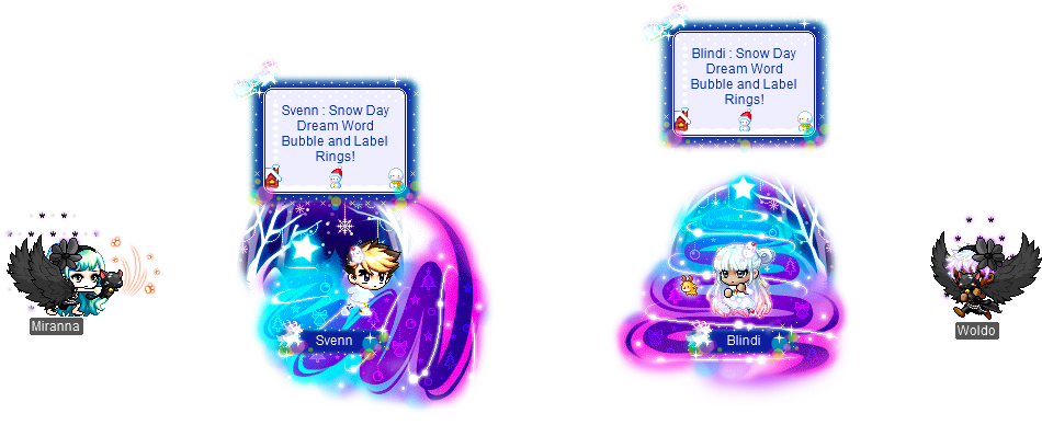 Stamp Exchange Items MapleStory