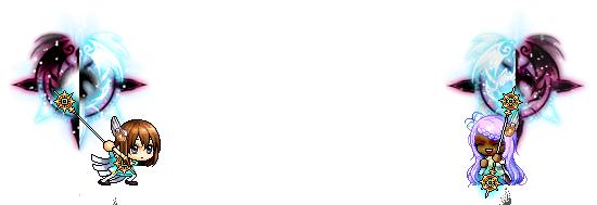 MapleStory Black Friday Cash Shop Update Luminous' Hero Package