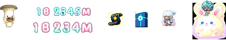 MapleStory Black Friday Cash Shop Update Lucky Box 2 non-Reboot