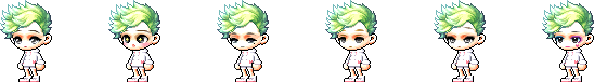 MapleStory December 30 Cash Shop Update Male Royal Faces