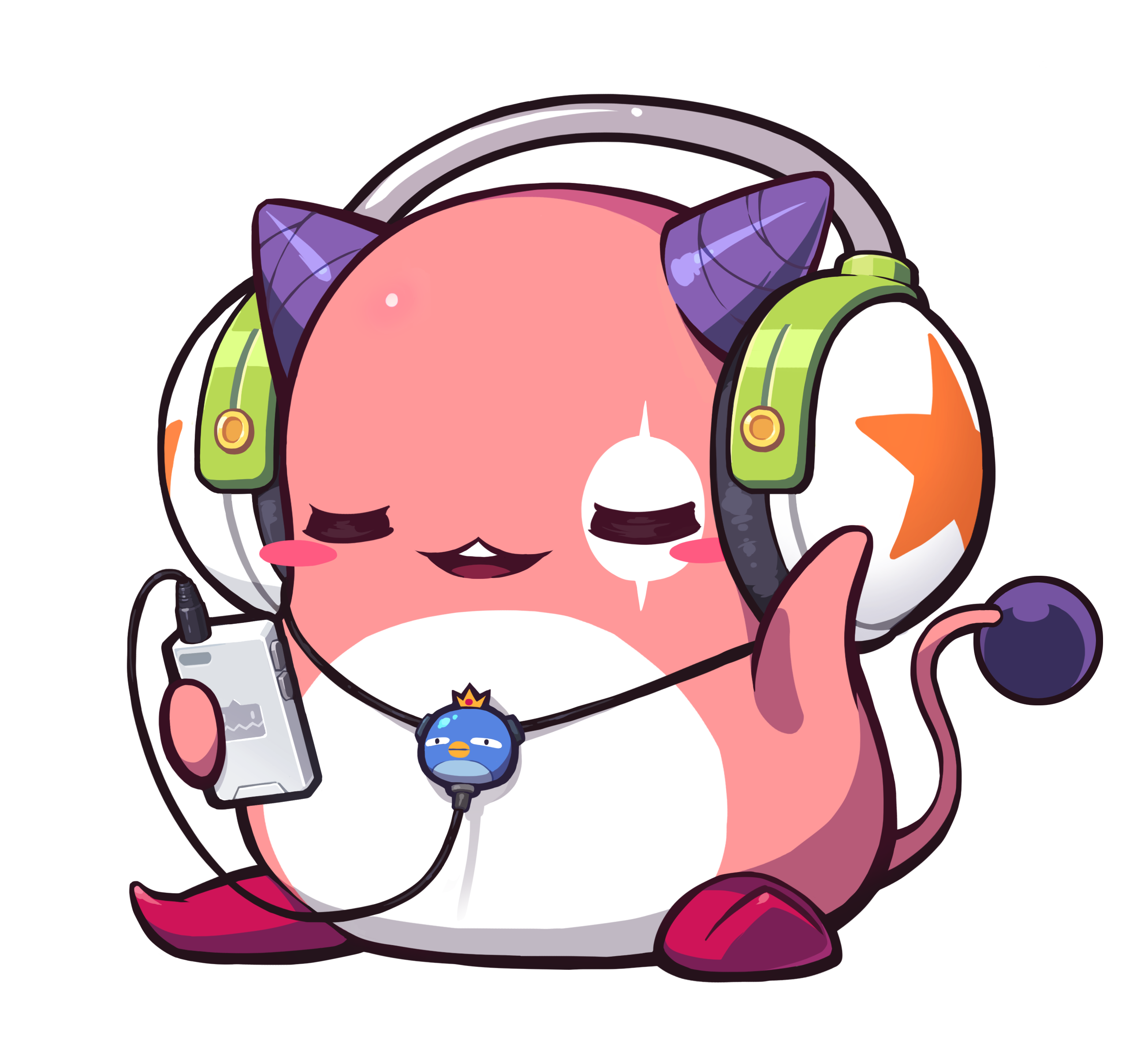 What's Your MapleStory Pink Bean