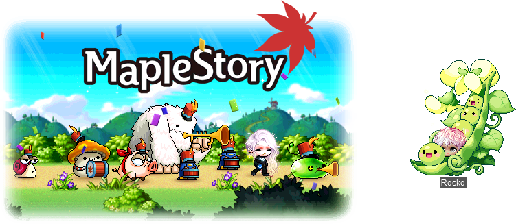 MapleStory March 3 Gachapon Chairs MapleStory March Chair Green Pea