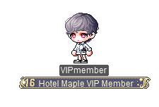 MapleStory 16th Anniversary Hotel Maple MMORPG