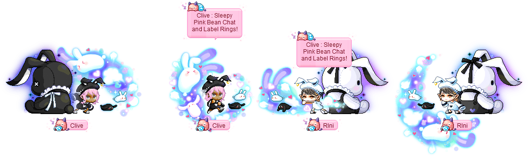 MapleStory May 12 Cash Shop Update Anniversary Surprise Style Box Contents 1