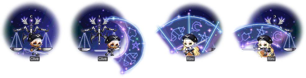 MapleStory July 21 New Premium Surprise Style Box Contents