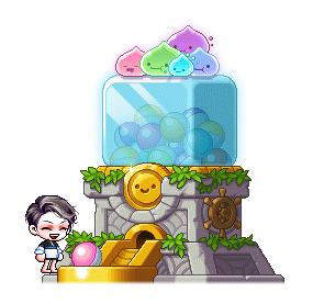 MapleStory Goo Island Getaway MMORPG