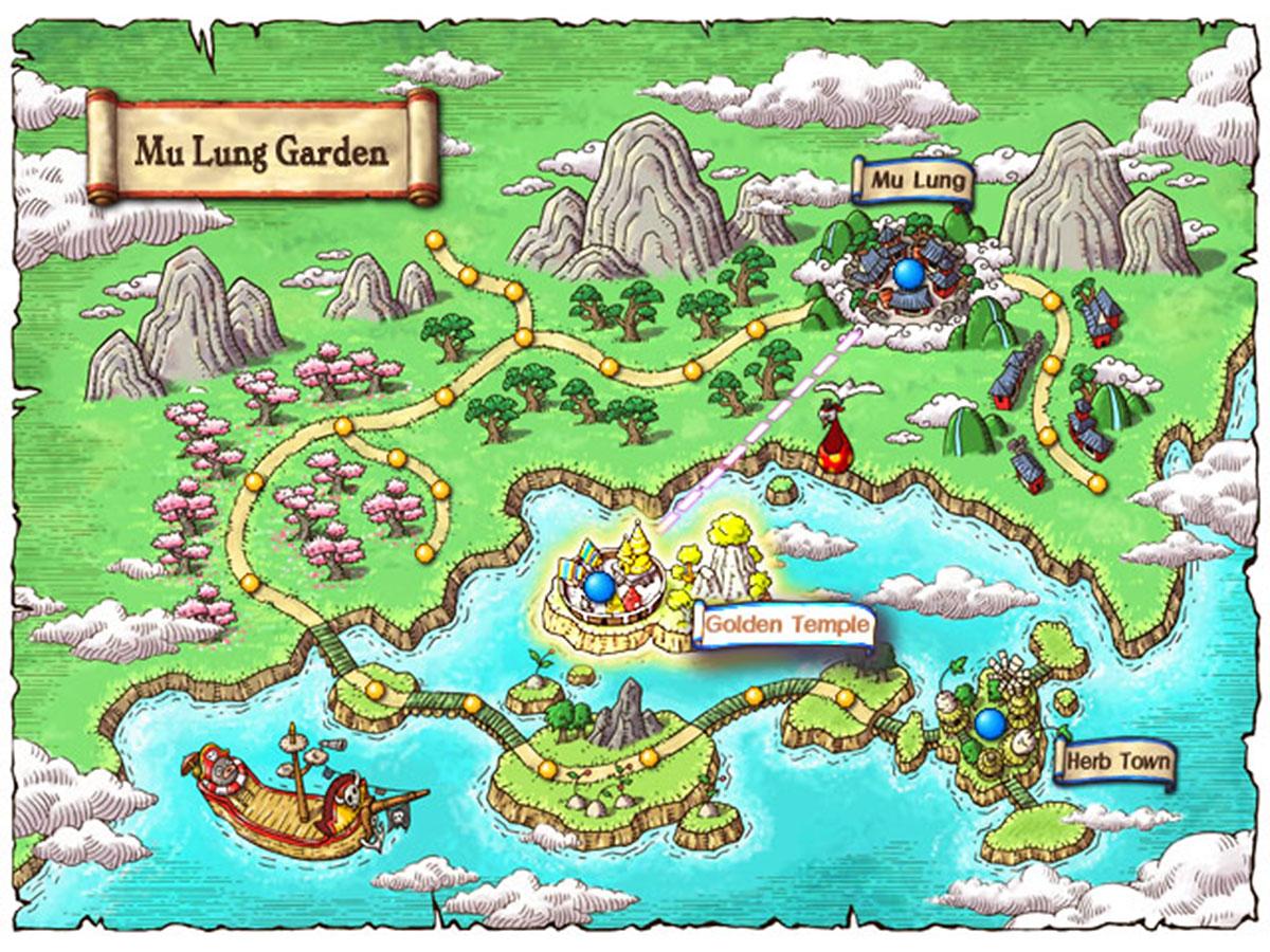 Explore The World Of Maplestory