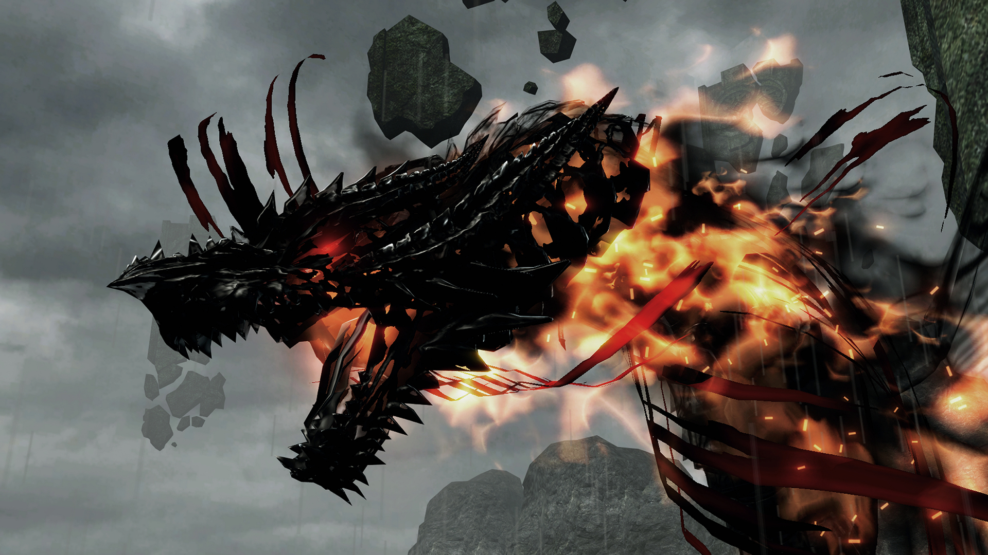 Vindictus official site take up the dragonspine and claim your ancestry become the draker you were always meant to be negle Image collections
