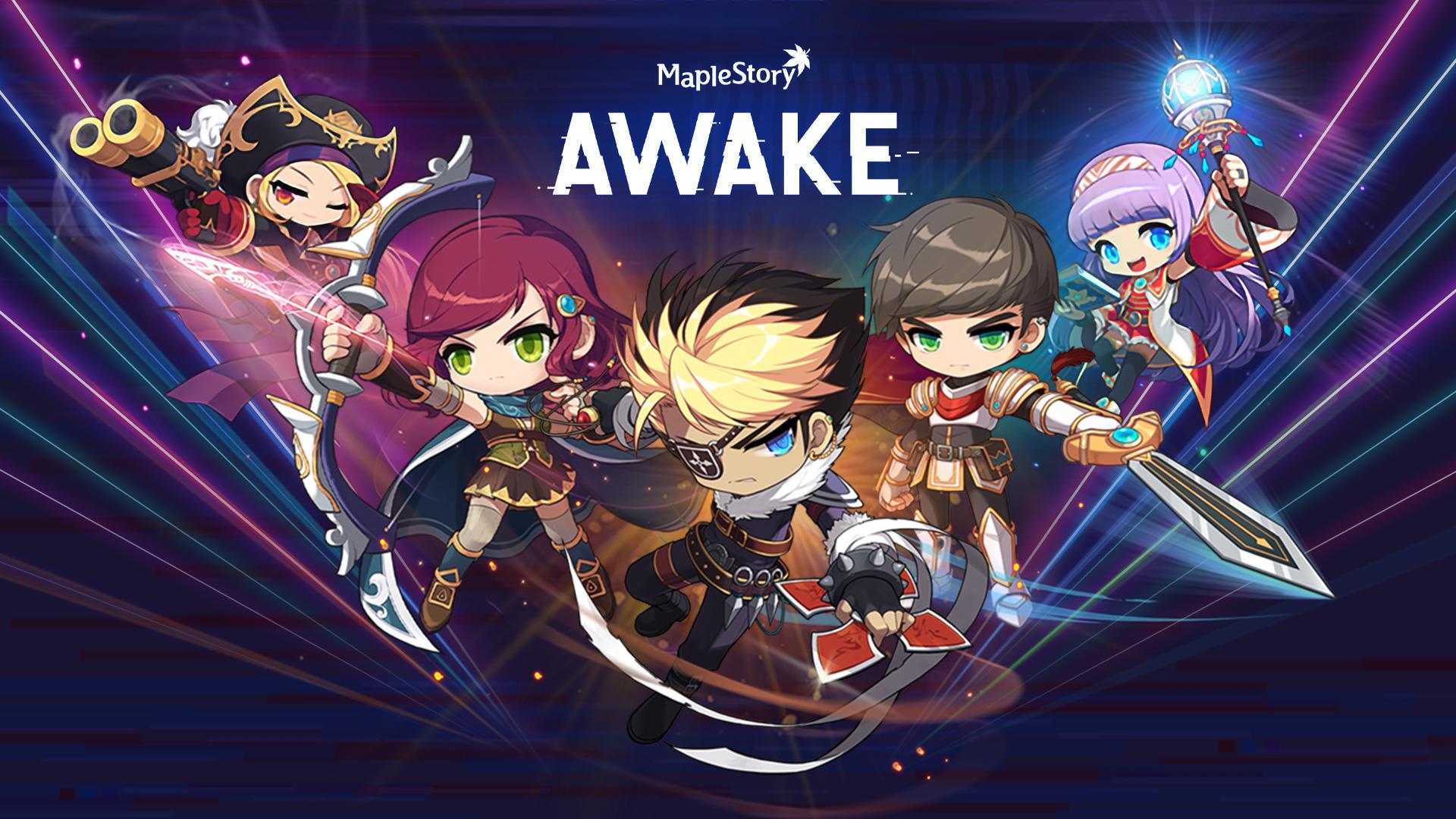Awake: Ascend to Mastery